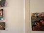 Gilvánfai portrék – Kalmár Lajos fotóművész kiállítása, Nagyharsány - Narancsliget, Ördögkatlan Fesztivál