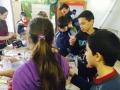 PTE FEEK hallgatók önkéntesként Gilvánfán 5 (2015.04.07.).jpg