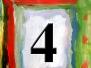 Utcanév és házszám táblák Gilvánfán (2015.09.28.)