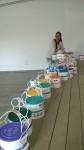 Diákok szociális étkeztetése a nyári szünidőben  -Gilvánfán is