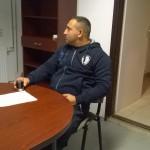 BOGDÁN László, Gilvánfa Község Önkormányzatának polgármestere