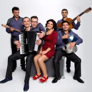 Parno Graszt együttes